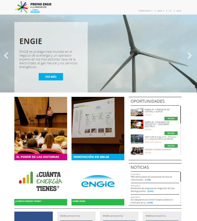 Premio ENGIE