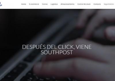 South Post